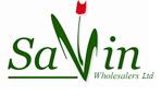 Savin Wholesalers logo